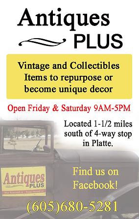 Antiques Plus - Platte.tif