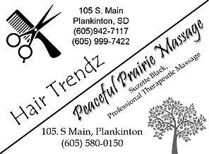Hair Trendz Peaceful Prairie - Plankinto