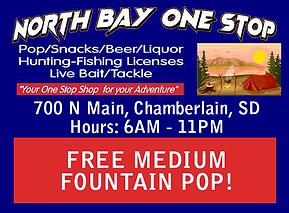 North Bay One Stop - Chamberlain.tif