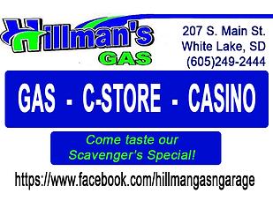 Hillmans Gas - White Lake.tif