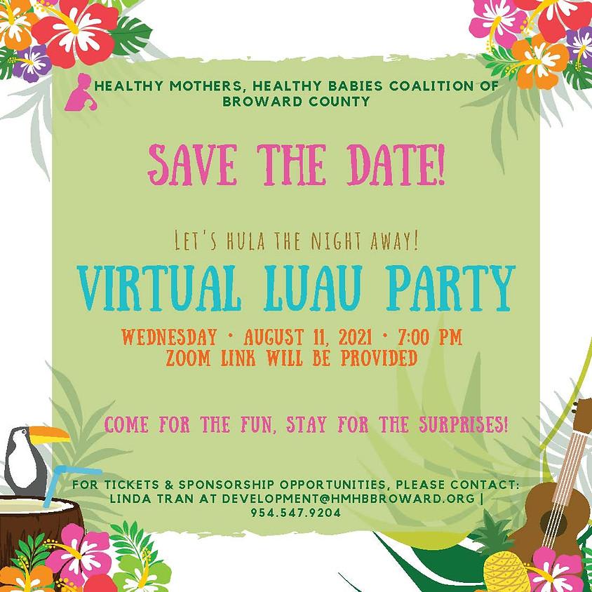 Virtual Luau Party