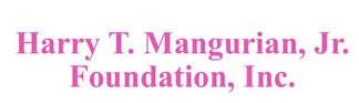 Harry T Mangurian Foundation