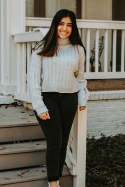 Sabrina Walia