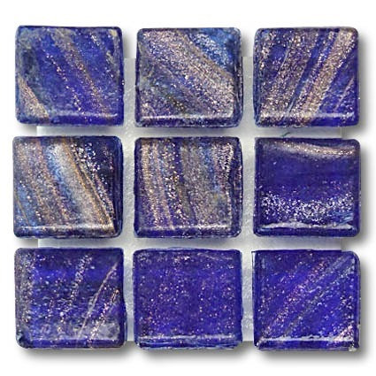 596s 10mm glass mosaic tile