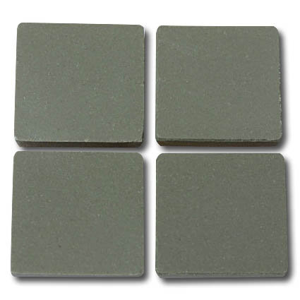 645 Sage grey 24mm - a sheet of 49 ceramic tiles