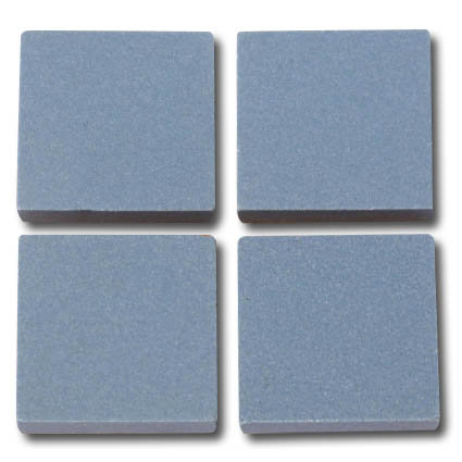 627 Pale blue 20mm ceramic tile