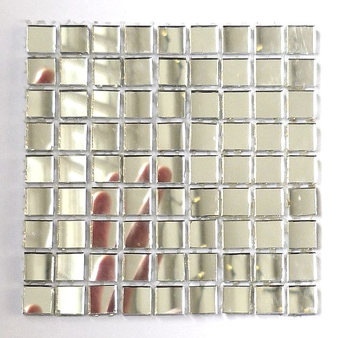 10mm mirror tile