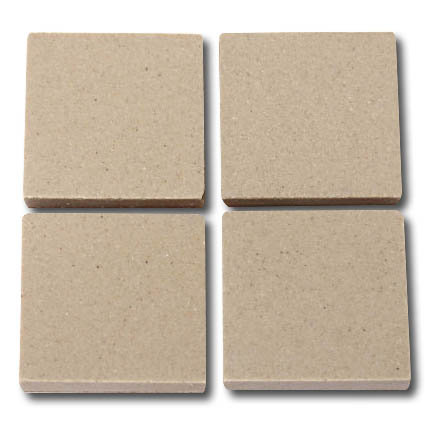 647 Taupe 24mm - a sheet of 49 ceramic tiles