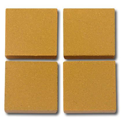 623 Ochre 20mm ceramic tile