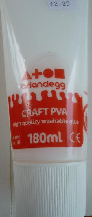 PVA Glue 180ml