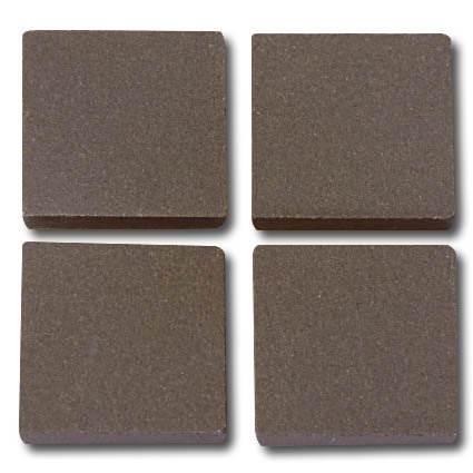 634 Grey-brown 20mm ceramic tile