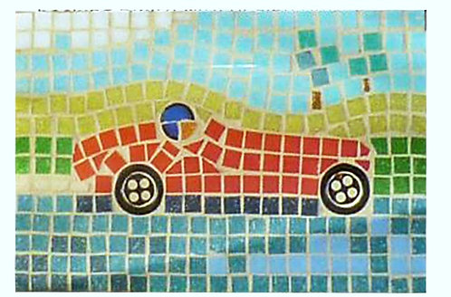 Racing Car Kit