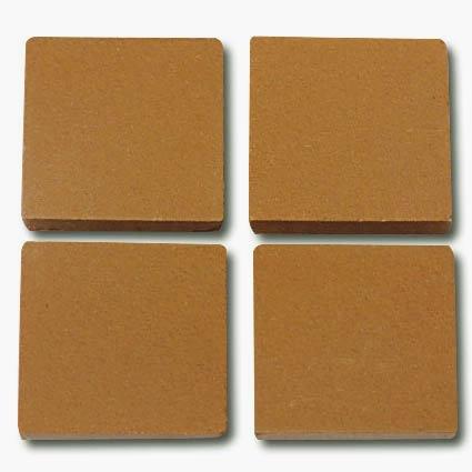 630 Raw sienna 20mm ceramic tile