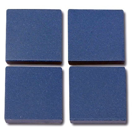 629 Dark blue 20mm ceramic tile