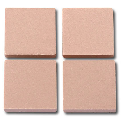 618 Pink 20mm ceramic tile