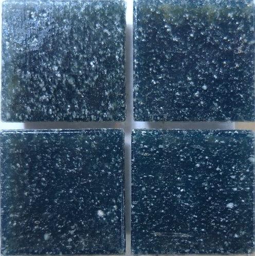 507 Dark steel grey 20mm glass tile