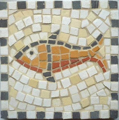 Small Roman Fish kit