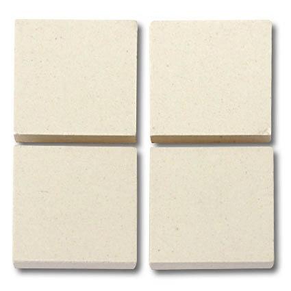 616 White 20mm ceramic tile
