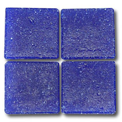 561 Ultramarine 20mm glass mosaic tile