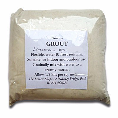 Limestone Grout