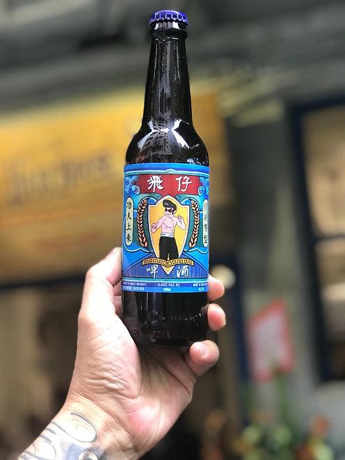 Bottled Craft Beer