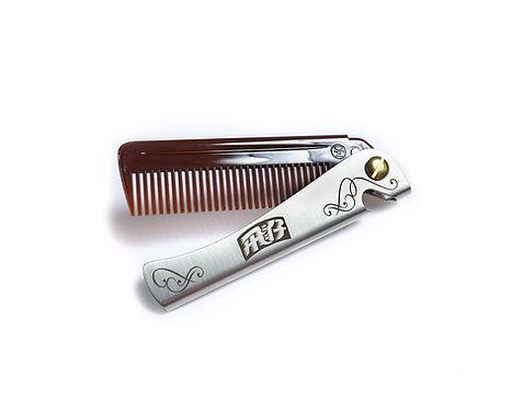 Fadejai x Daft Comb