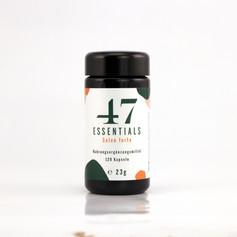 47 Essentials Selen forte (120 Kapseln)