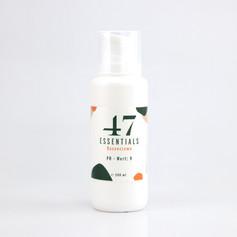 47 Essentials Basencreme PH Wert 9 (200 ml)