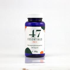 47 Essentials PAR 2 (Wermut-Extrakt Kapseln): 90 Kapseln