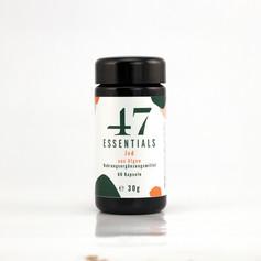 47 Essentials Jod (60 Kapseln)