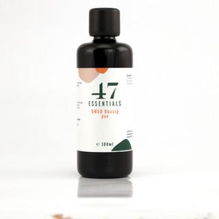47 Essentials DMSO flüssig pur 100ml