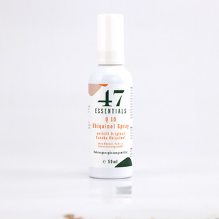 47 Essentials Q 10 Spray (50 ml)