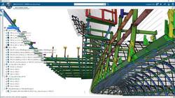3D Detail Model