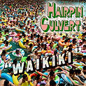 Hairpin Culvert - Waikiki (single)