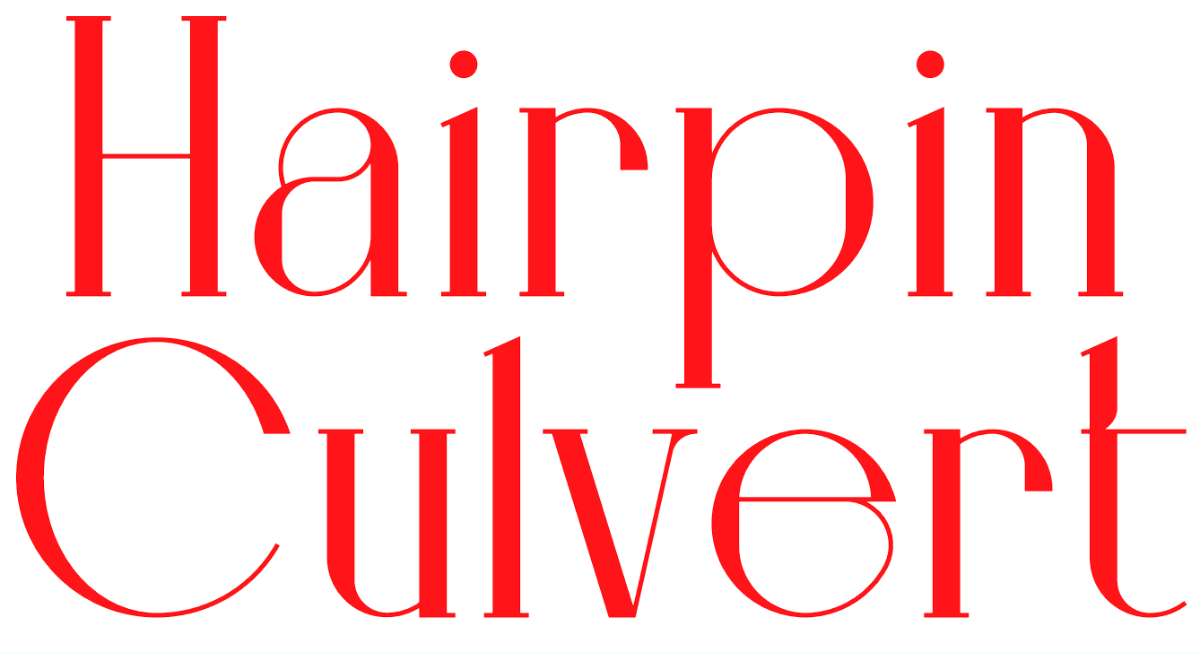 Hairpin Culvert Home Page