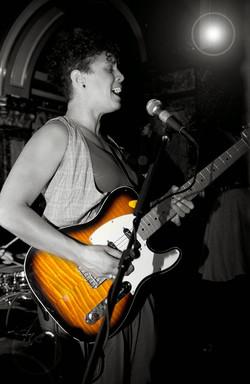 Lynette Smith Music