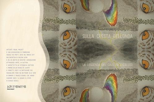 Sulla cresta dell'Onda: la leggenda del cavallo andaluso