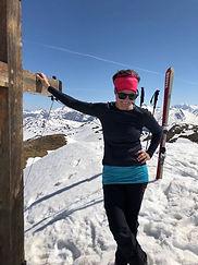 Über Mich | Innsbruck, Austria | Massagepur Vickie Jenny Massage