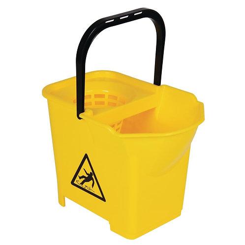 Mopping  Bucket