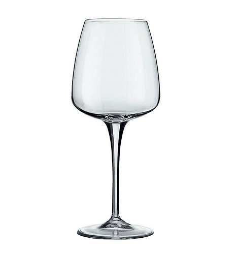 Classy 520ml wine glasses set of 6
