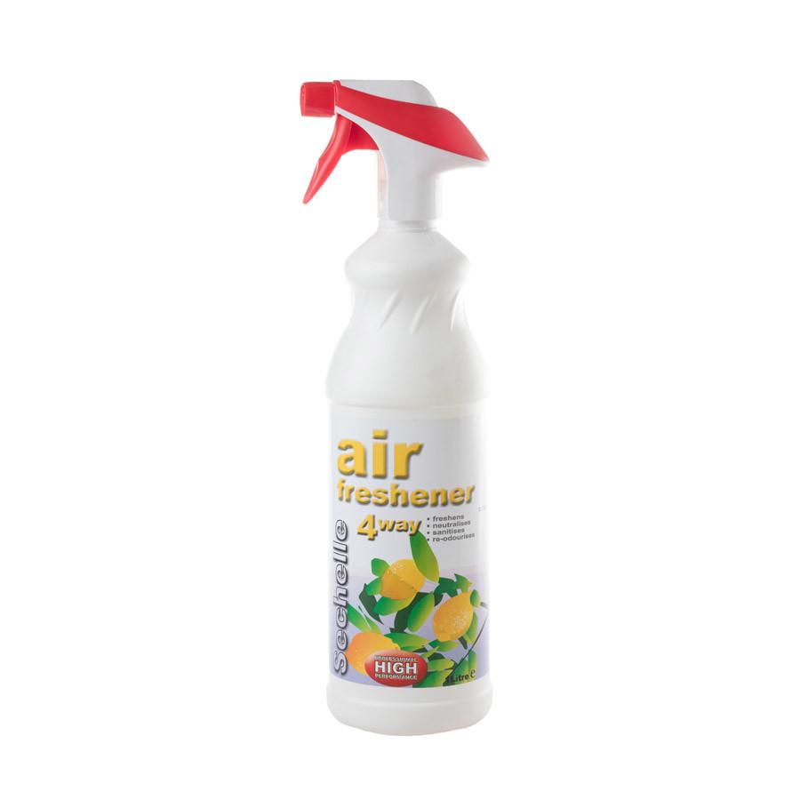 Air Freshner Spray for Restaurants