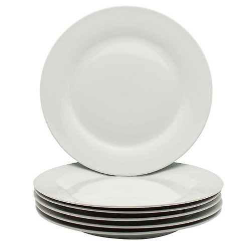 "Classic Dinner Plate - 10.5""- Set of 24"