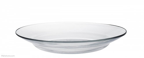 Duralex Lys Large Dining Dinner Plate - 280mm- Set of 12