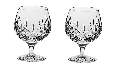 Royal Scot Crystal - Highland Brandy Glasses - Box of 2