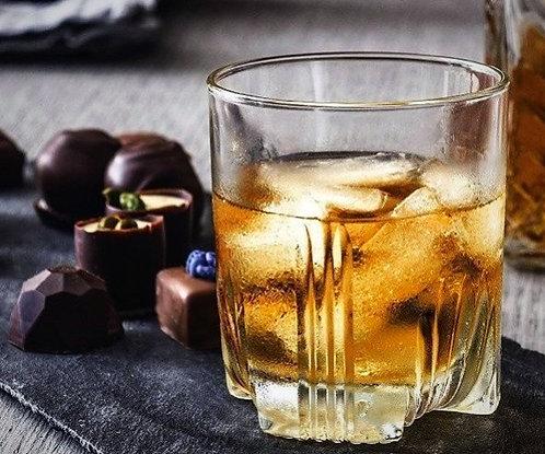 Bormioli Rocco Whisky Glasses -set of 6