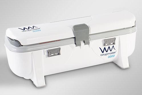 Wrapmaster 3000 Cling Film and Foil Dispenser