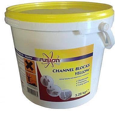 Lemon Channel Blocks 3.25 kg