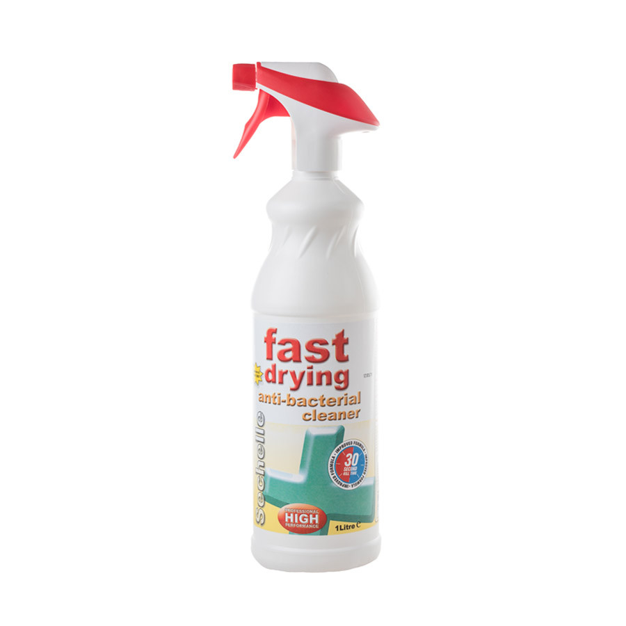 Fast Drying Anti-Bacterial Cleaner