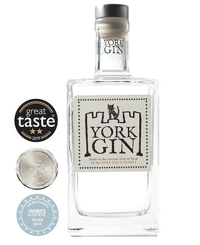 York Gin 70cl 42.5%
