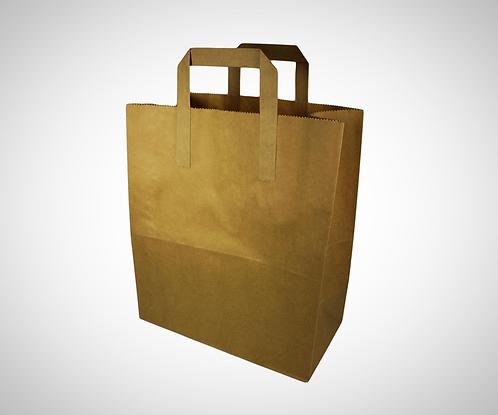 Large Kraft SOS Bag (Pack of 250)